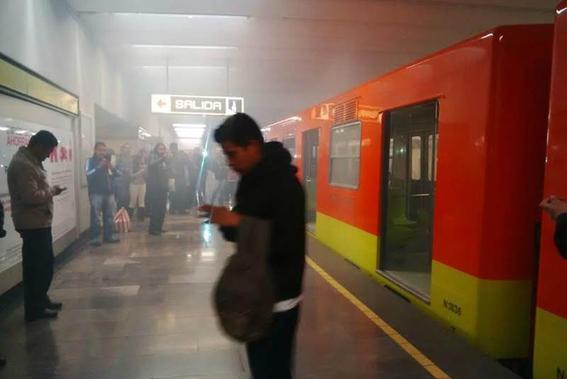 que tanto ha mejorado el servicio del metro 1