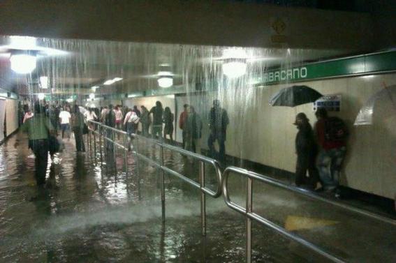 que tanto ha mejorado el servicio del metro 2