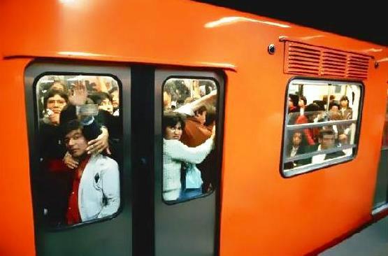 que tanto ha mejorado el servicio del metro 3