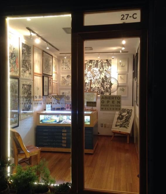galerias de arte 4