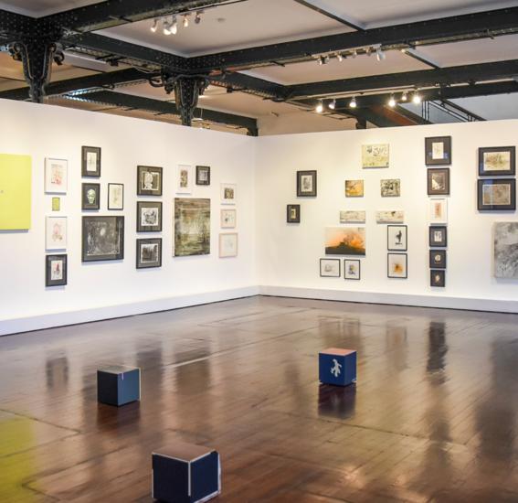 galerias de arte 5
