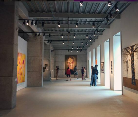 galerias de arte 7