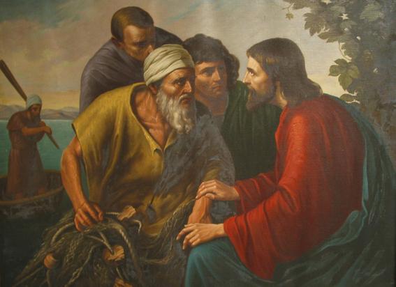 secretos de jesus 2