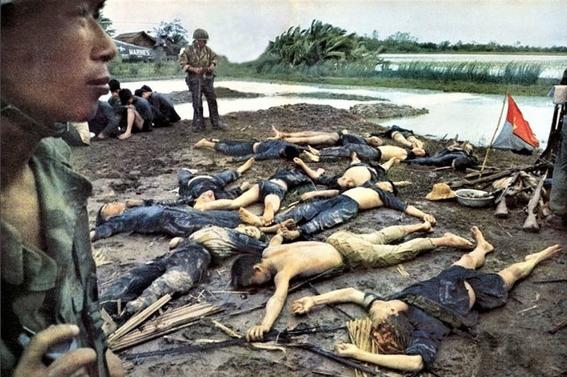 reflexiones de una exespia y combatiente que lucho en la guerra de vietnam 1