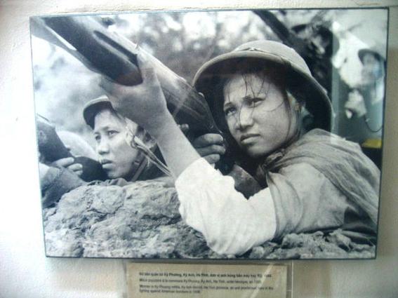 reflexiones de una exespia y combatiente que lucho en la guerra de vietnam 3