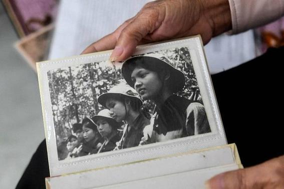 reflexiones de una exespia y combatiente que lucho en la guerra de vietnam 5