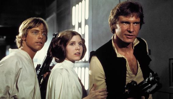 cosas imposibles que solo suceden en star wars 1