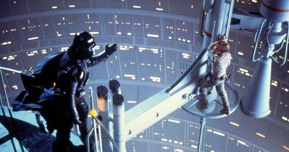 cosas imposibles que solo suceden en star wars 2