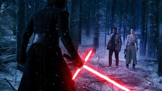cosas imposibles que solo suceden en star wars 3