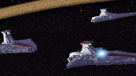cosas imposibles que solo suceden en star wars 4