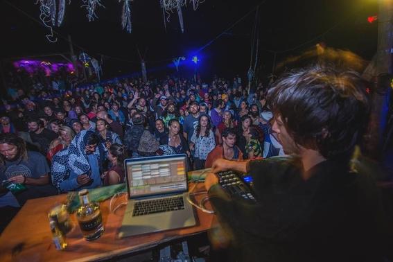festival de musica electronica nomade 1