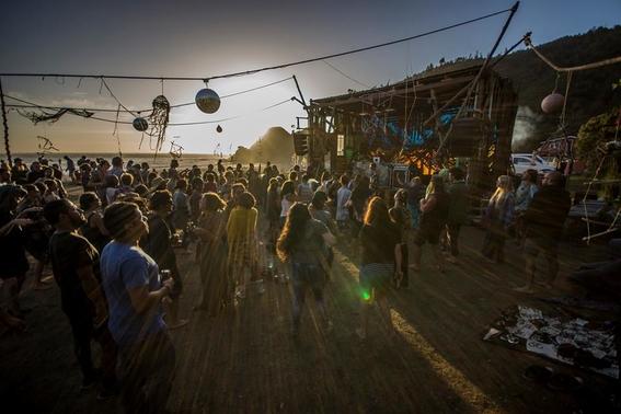 festival de musica electronica nomade 2