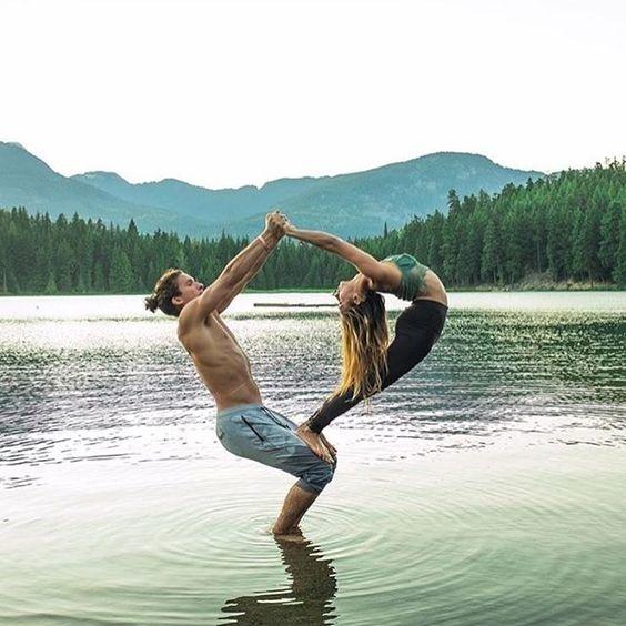 rutinas de ejercicio en pareja 3