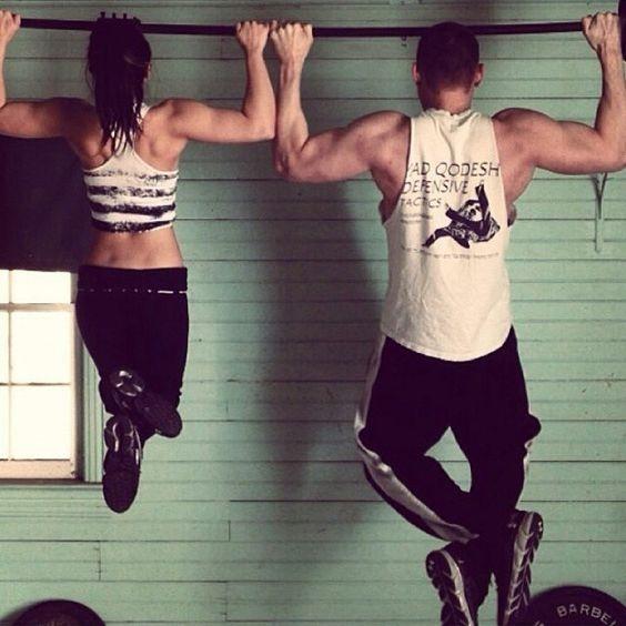 rutinas de ejercicio en pareja 7