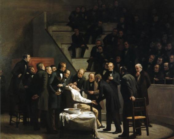 anestesia en el cuerpo 2