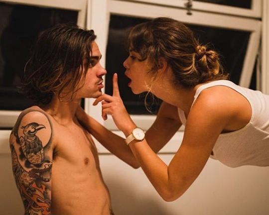 Señales de que tu fetiche sexual se convirtió en un problema de salud 3