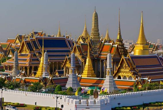 lugares de tailandia 1