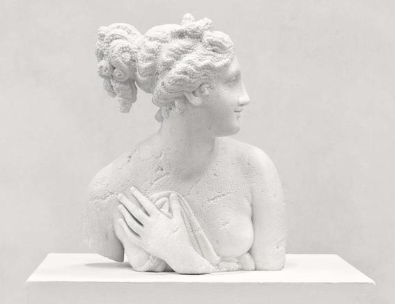 esculturas clasicas tatuadas de fabio viale 4