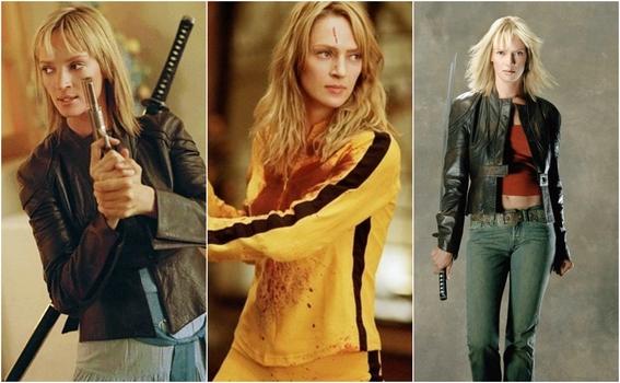badass women in quentin tarantino movies 4