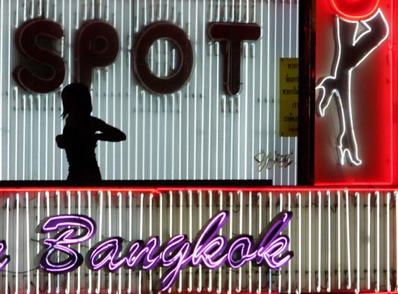 bangkok se hunde por extraccion de agua ilegal en prostibulos 4