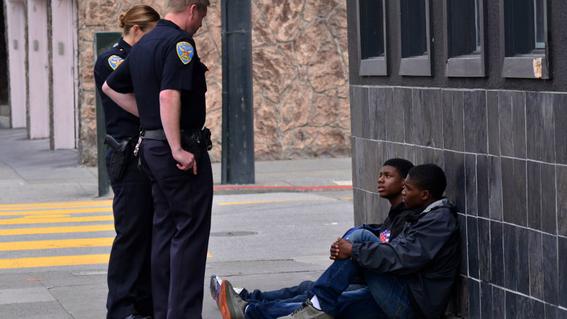 legalizacion de marihuana provoca arrestos racistas 1