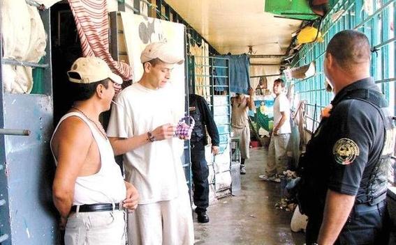 vigilancia a quien salga de la carcel en mexico 2