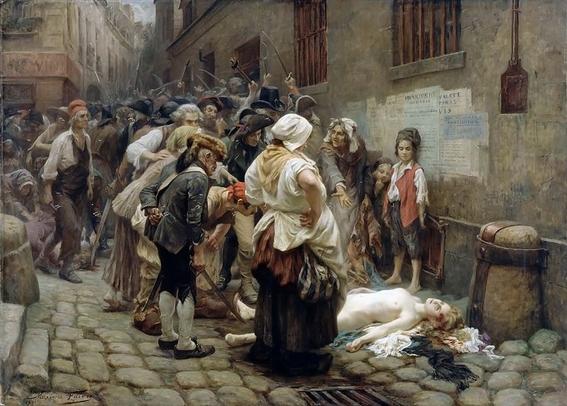 revolucion francesa 4