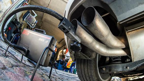 pruebas con animales para diesel en empresas automotrices 2