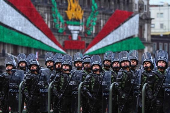 ley de seguridad interior en mexico 1