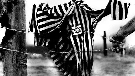 conmemoracion de las victimas del holocausto 7