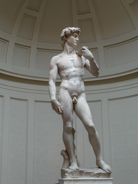 poses famosas en la historia del arte 9