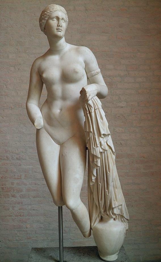 poses famosas en la historia del arte 13