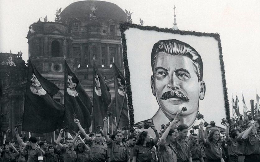 Derrame cerebral, envenenamiento y otras teorías acerca de la muerte de Stalin 0