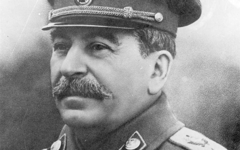 Derrame cerebral, envenenamiento y otras teorías acerca de la muerte de Stalin 1