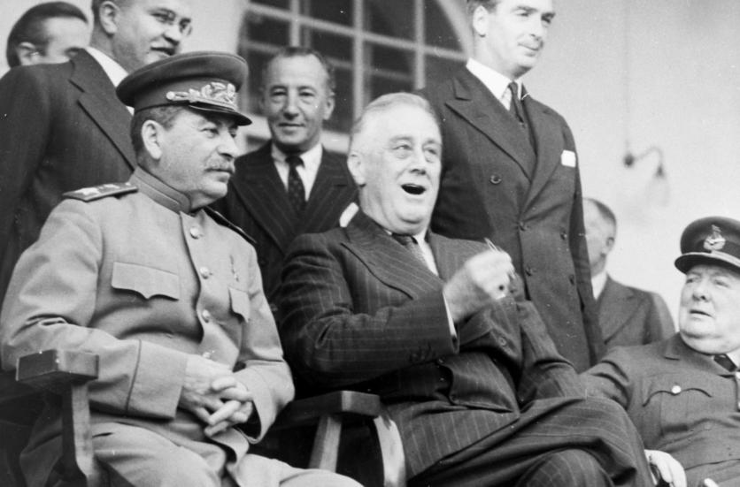 Derrame cerebral, envenenamiento y otras teorías acerca de la muerte de Stalin 2