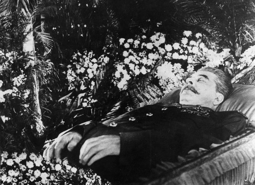 Derrame cerebral, envenenamiento y otras teorías acerca de la muerte de Stalin 3
