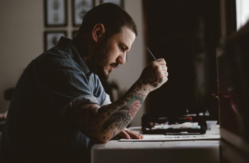 7 consejos para identificar a un buen tatuador 3
