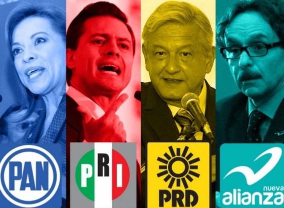 por que los mexicanos no confian en las elecciones 2
