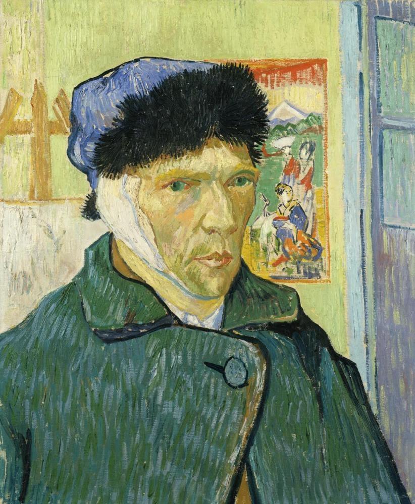 21 mitos sobre el arte que un experto nunca creería 5