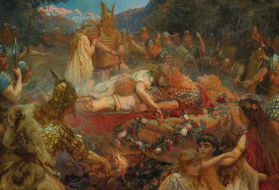 mitos sobre el arte 9