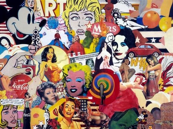 mitos sobre el arte 19