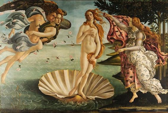 mitos sobre el arte 21
