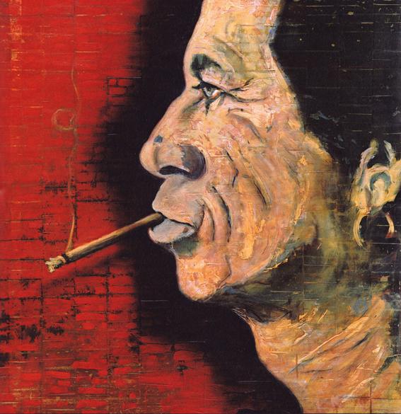 pinturas de johnny depp 7