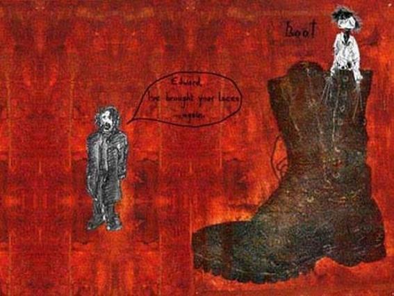 pinturas de johnny depp 10