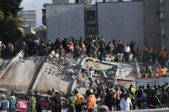 falla en la alerta sismica en la ciudad de mexico 2