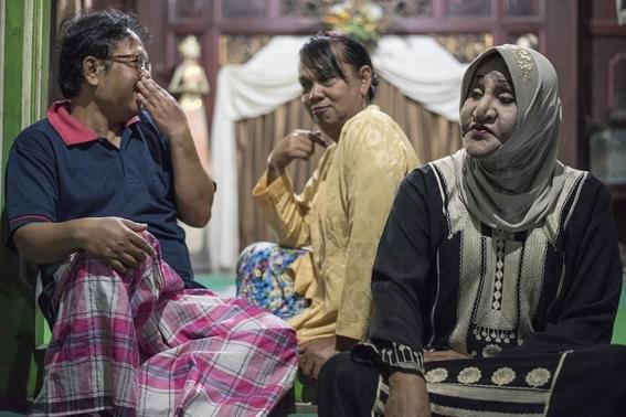 fotografias de trans en indonesia 1