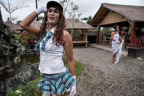 fotografias de trans en indonesia 3