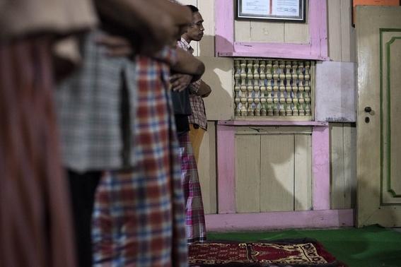 fotografias de trans en indonesia 5