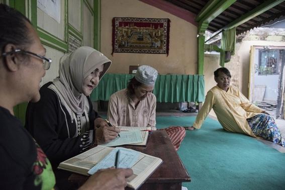 fotografias de trans en indonesia 7