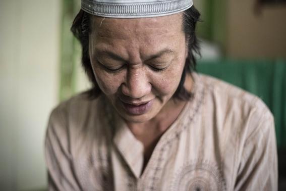 fotografias de trans en indonesia 2